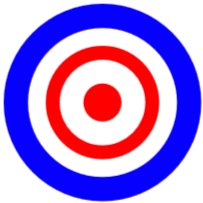 Range 35 Bullseye